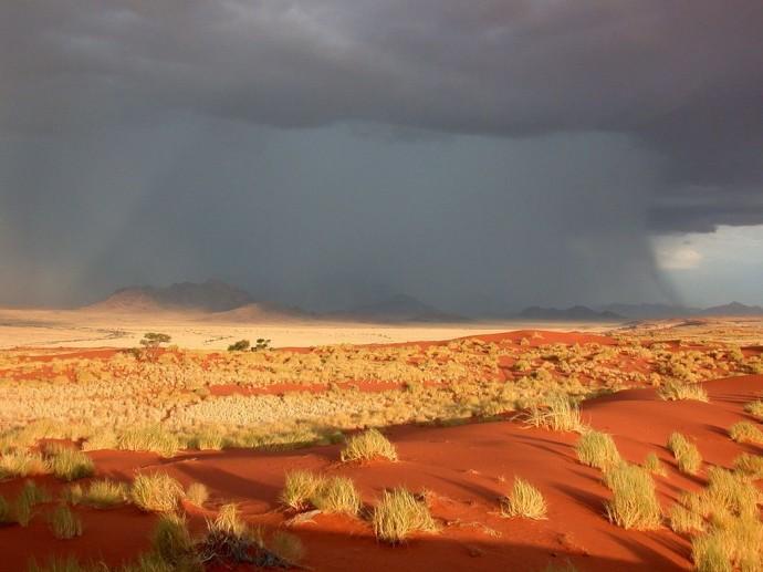 Namibie - le Damaraland
