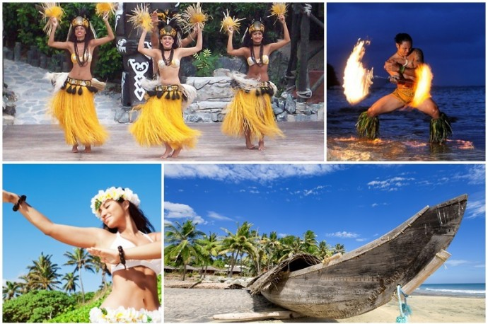 Activites hawaii