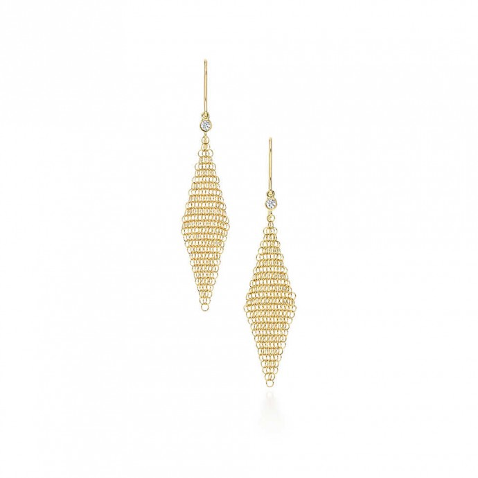 Tiffany and co - maille by elsa peretti - 880eu