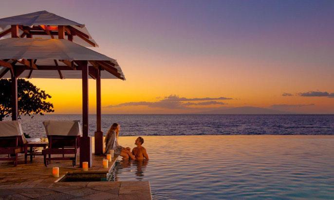 cap sur hawai pour ma lune de miel