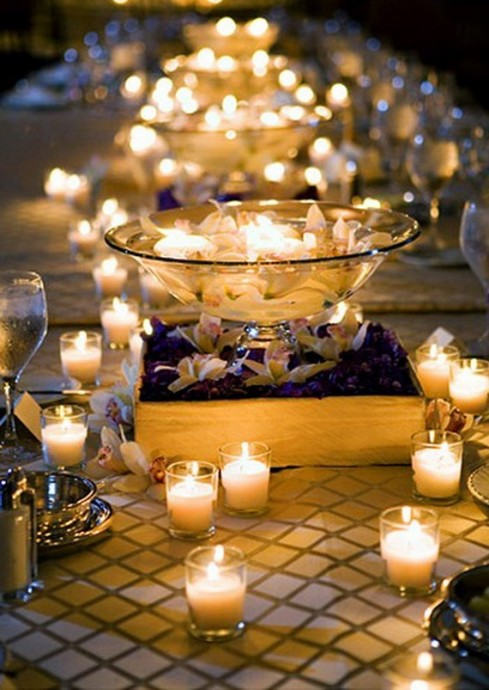 Favori C'est quoi un mariage ambiance zen ? - Mariage.com MF55