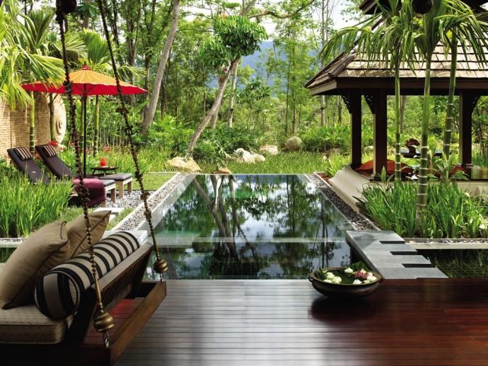 four seasons thailande