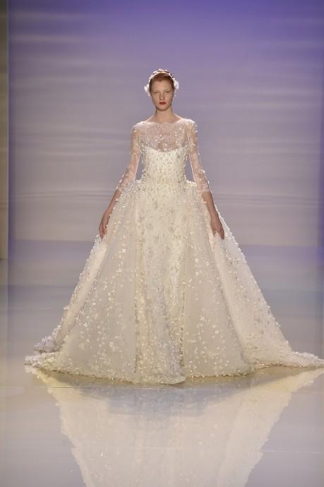georges hobeika robe de mariee haute couture