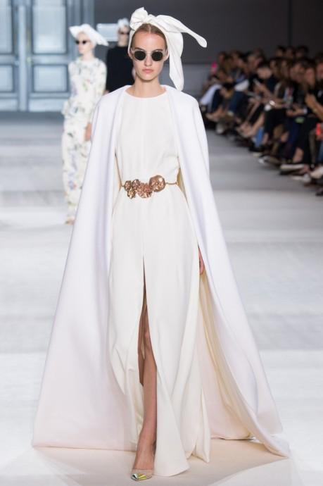 giambattista valli robe de mariee haute couture