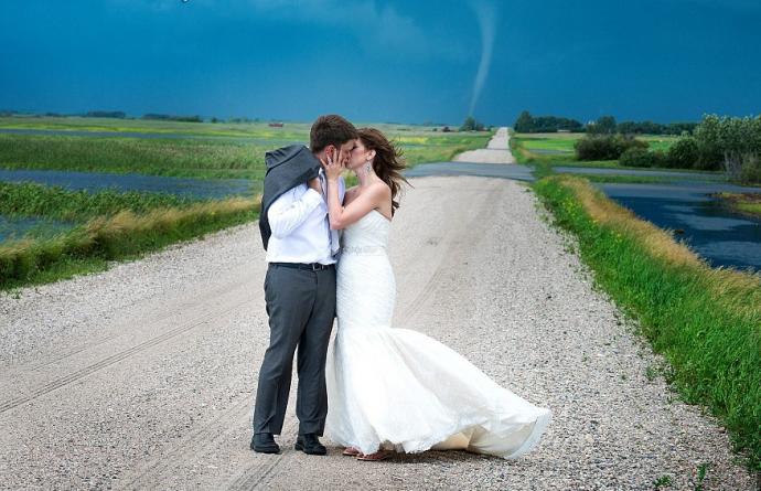 mariage tornade 2