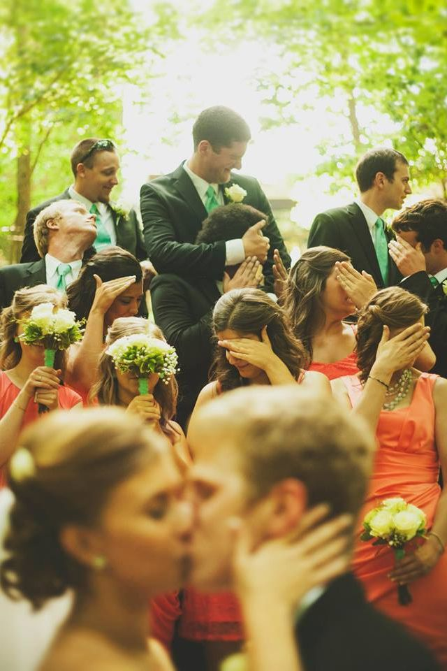 20 photos de mariages hilarantes - Mariage.com