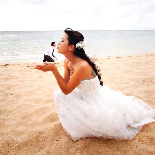 Le mariage australien