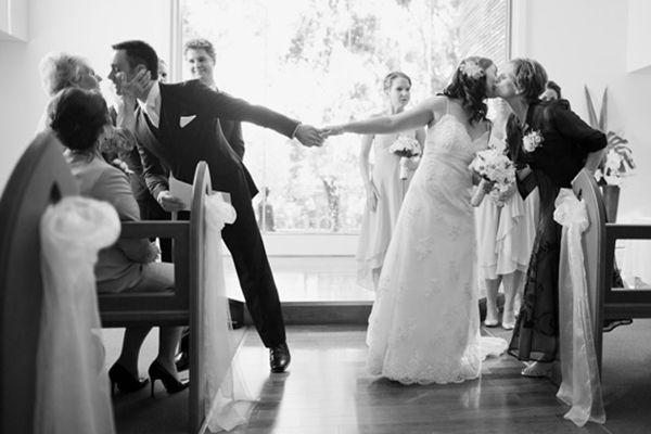 Beliebt 20 photos de mariages hilarantes - Mariage.com BK65
