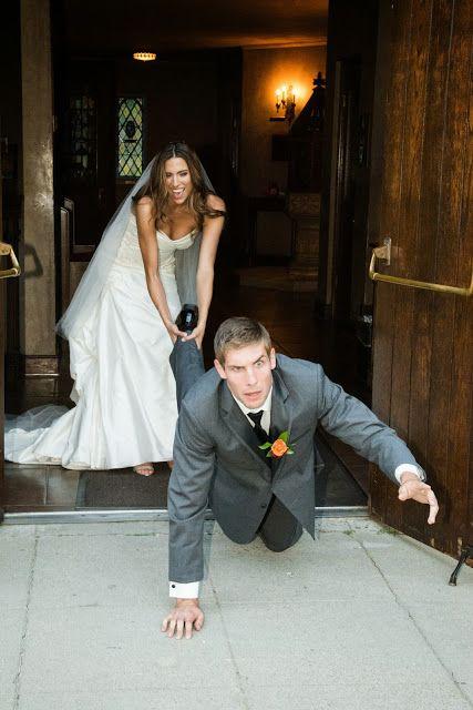 Relativ 20 photos de mariages hilarantes - Mariage.com JG27