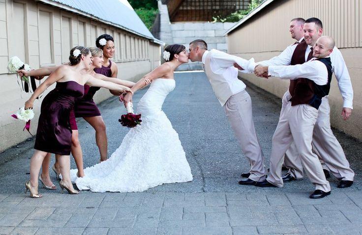 Gut bekannt 20 photos de mariages hilarantes - Mariage.com HO67