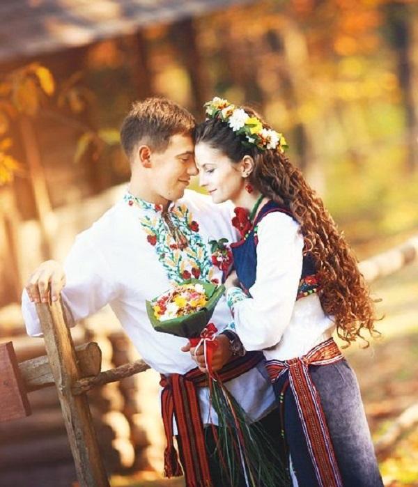 Femme Ukraine pour mariage cherche homme