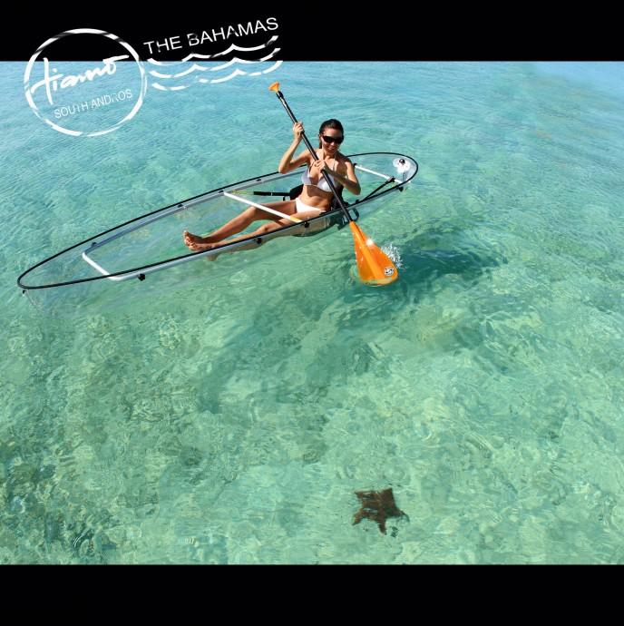 Canoe Ti Amo Resort