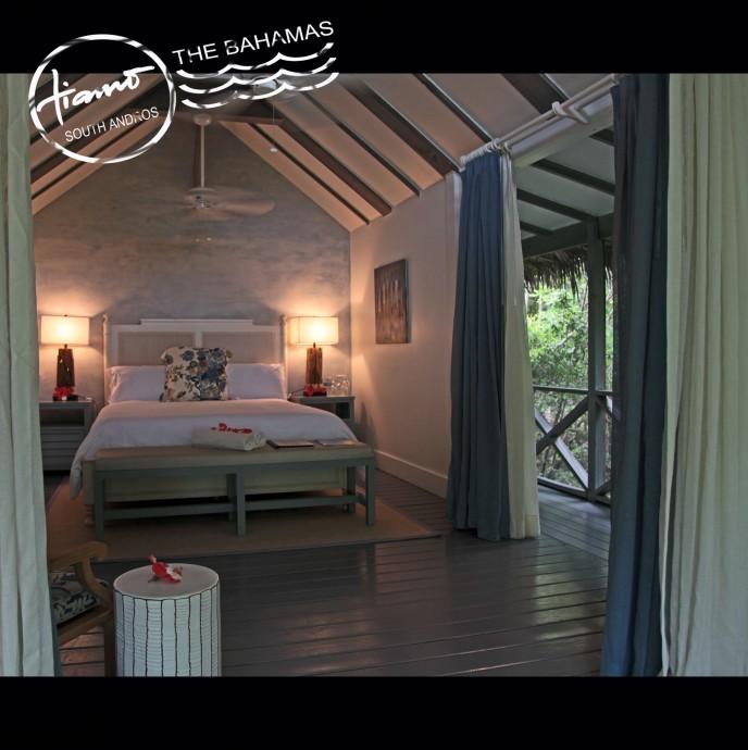 Chambre Ti Amo Resort