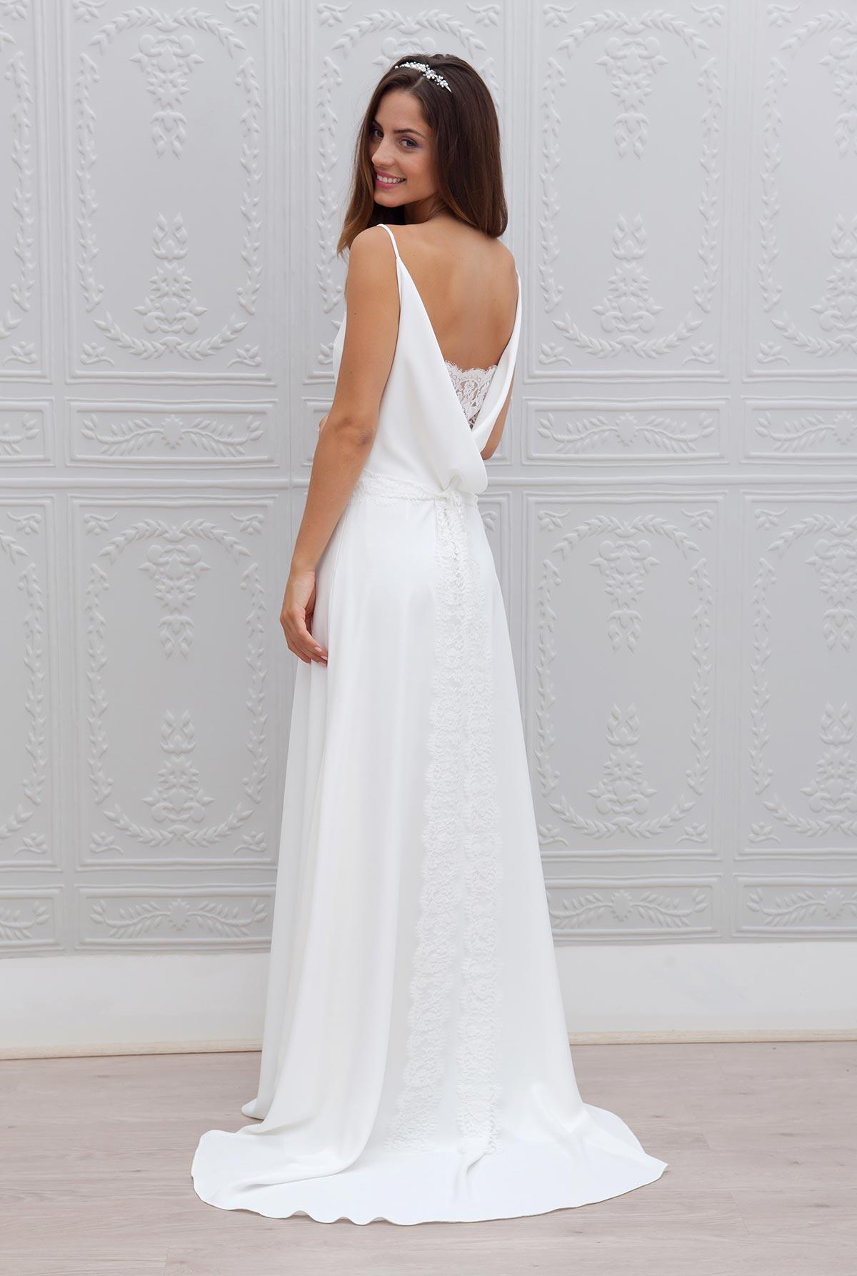 Marie laporte robe georgia