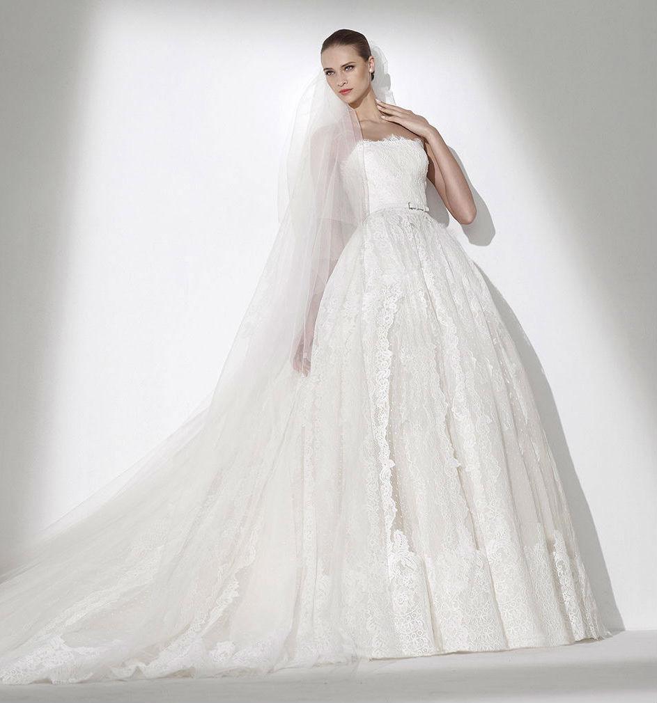 Robe mariage elie saab prix