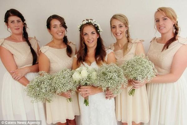 Quatre mariages 1
