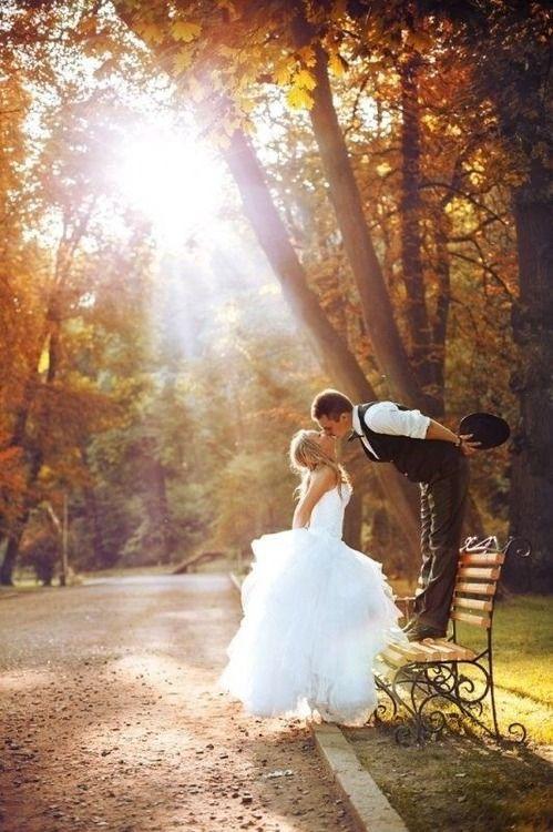 Comment décore-t-on un mariage d'automne ?