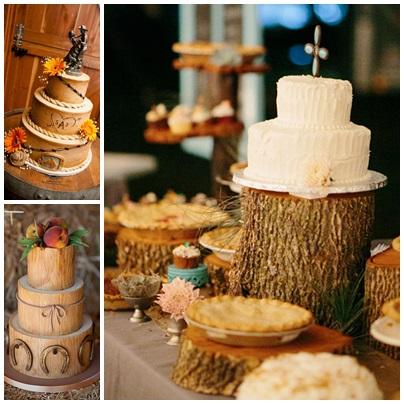 Bougie Pour Wedding Cake