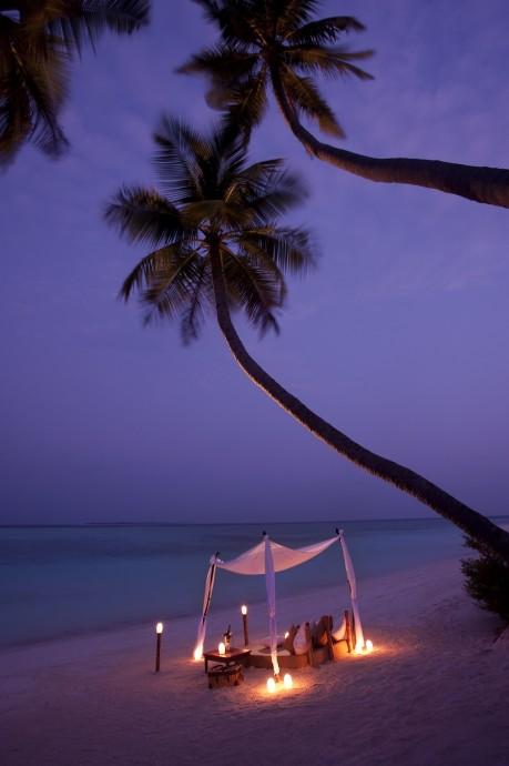 Les Maldives  escapade romantique au Sun Siyam Iru Fushi (4)