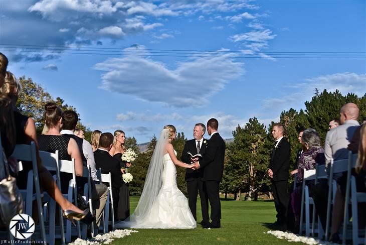 Mariage nuage coeur 1
