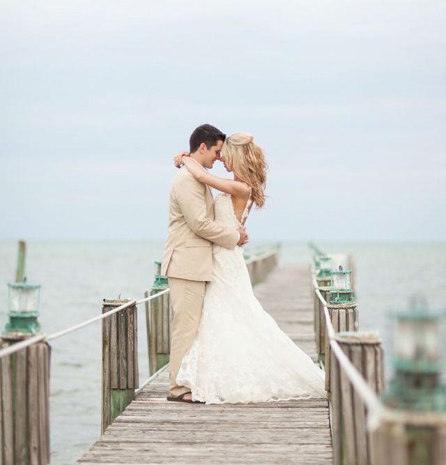 Un mariage tout compris 1 million de dollars a donne for Meilleurs concepteurs de robe de mariage de plage