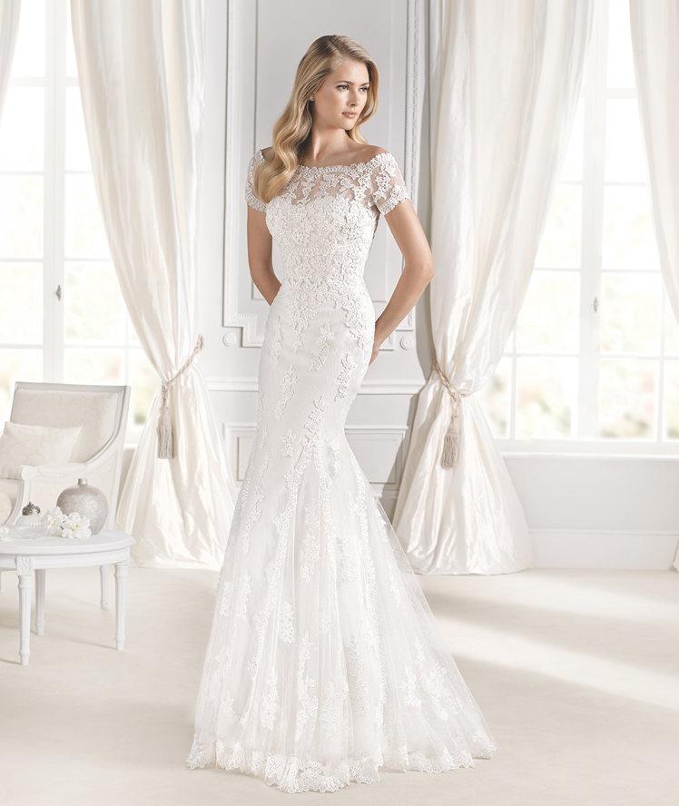 collection robe mariage espagnole