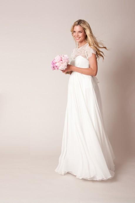 Enceinte quelle robe de mari e est faite pour moi for Qu est ce qu une robe de trompette