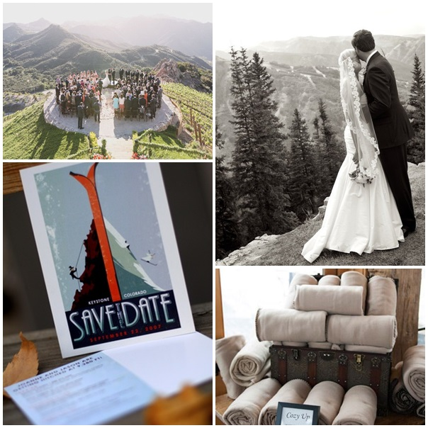 7 choses indispensables a savoir pour organiser un mariage a la montagne 10. Black Bedroom Furniture Sets. Home Design Ideas