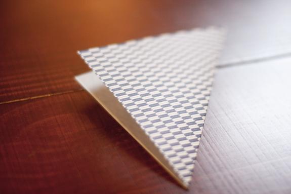 diy mon bouquet de mari e tout en origami. Black Bedroom Furniture Sets. Home Design Ideas