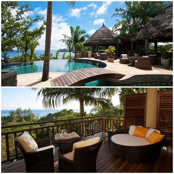 Hotel Blumarine maurice island3