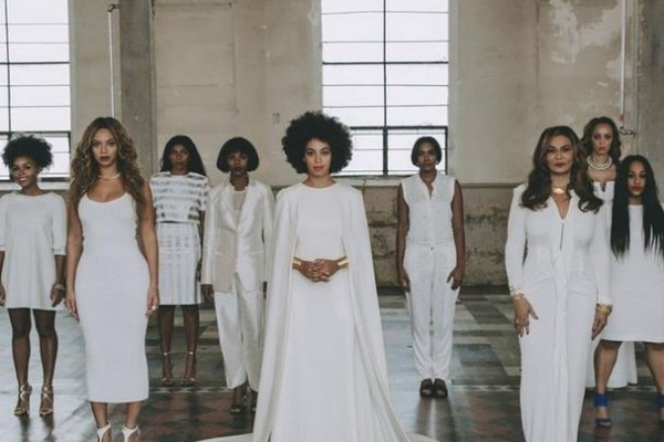 Mariage Solange Knowles 4