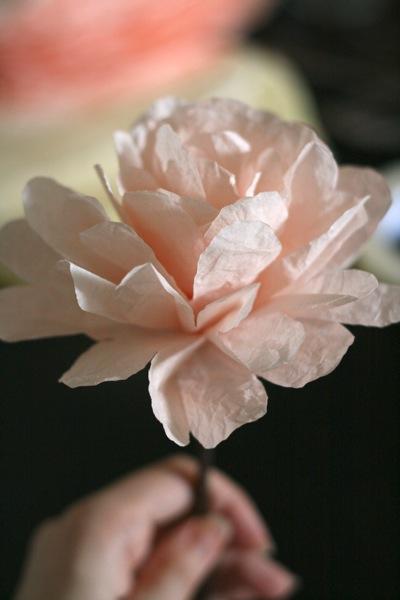 mariage-diy-filtres-cafe-fleurs 8