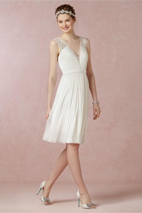 10 robes craquantes pour se marier la mairie
