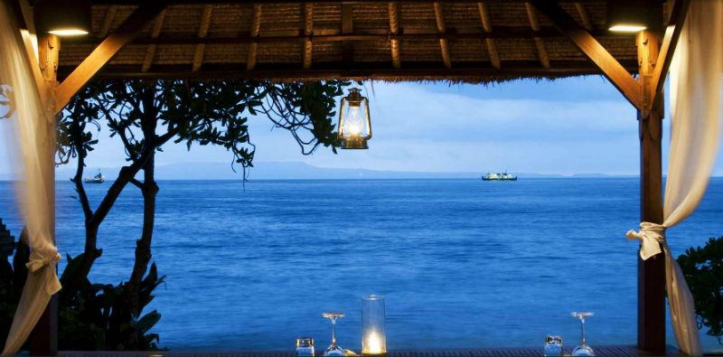 Hotel Alila Manggis Bali 2