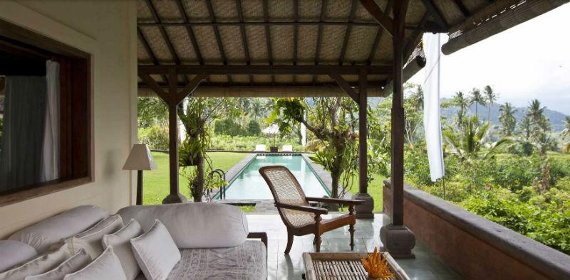 Hotel Alila Manggis Bali 6