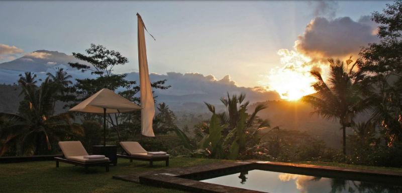 Hotel Alila Manggis Bali 9