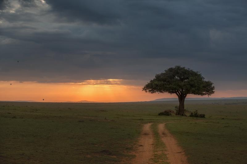 Mariage Kenya Masai 2