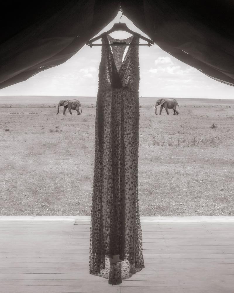 Mariage Kenya Masai 5