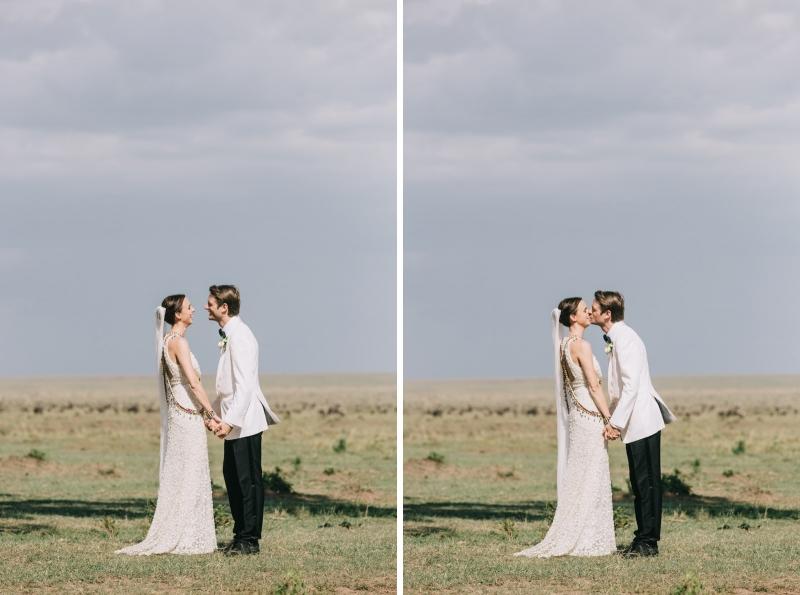 Mariage Kenya Masai 9