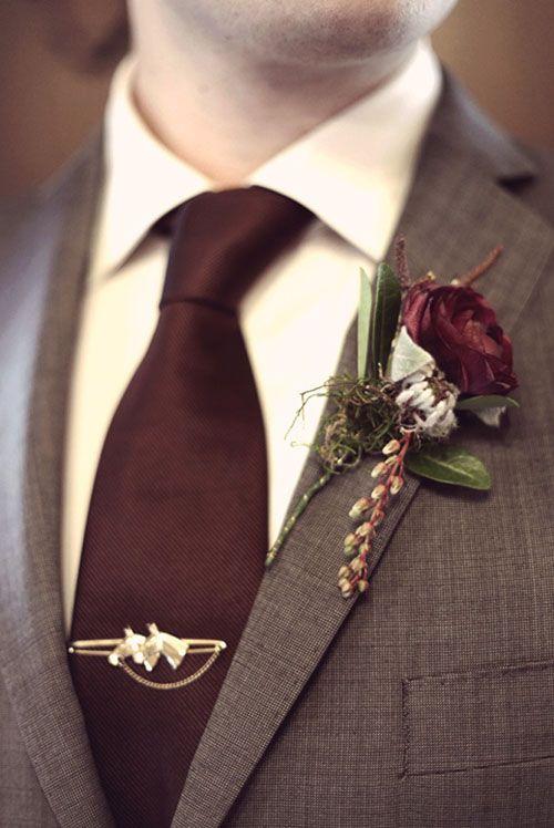 Mariage Pantone tenue marie