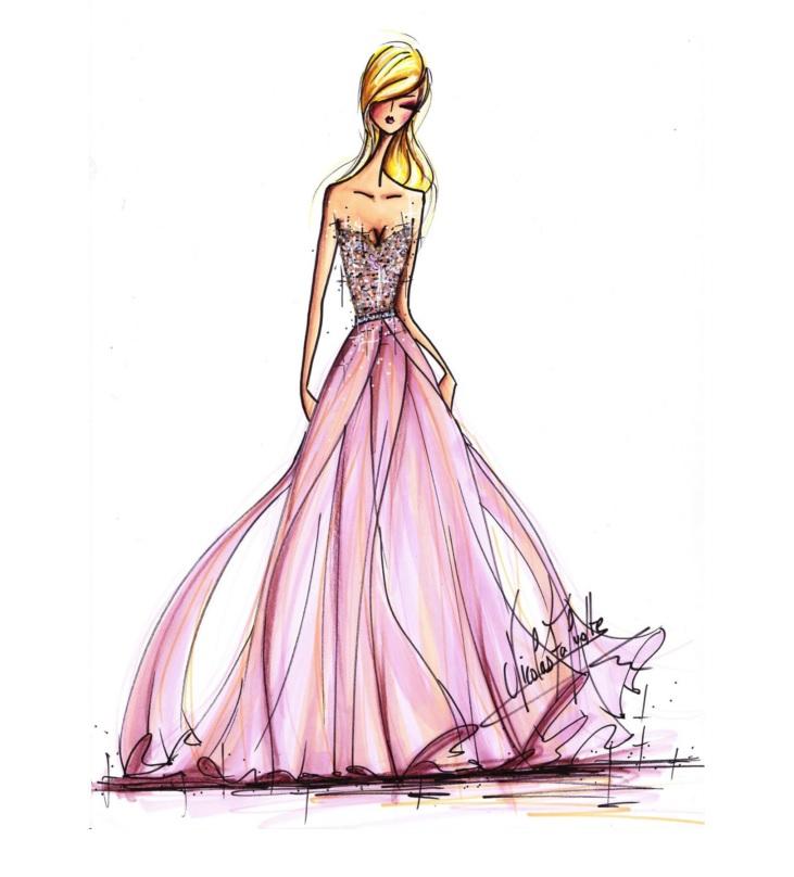 Quelles robes porteront les candidates pour le titre de Miss France ...