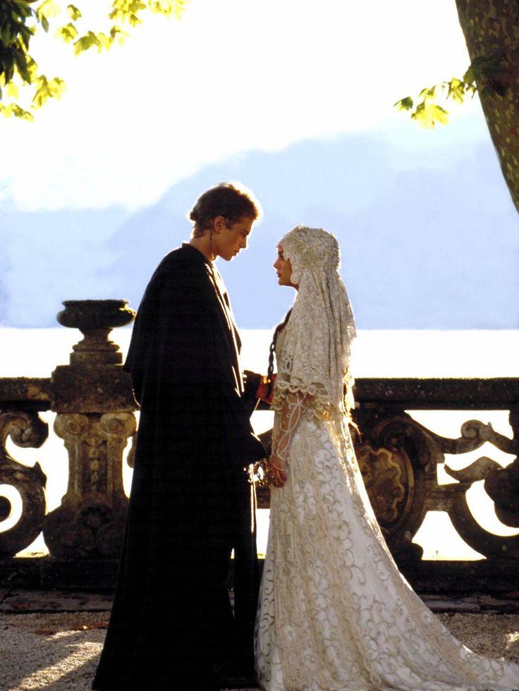 Star Wars, Natalie Portman, 2002