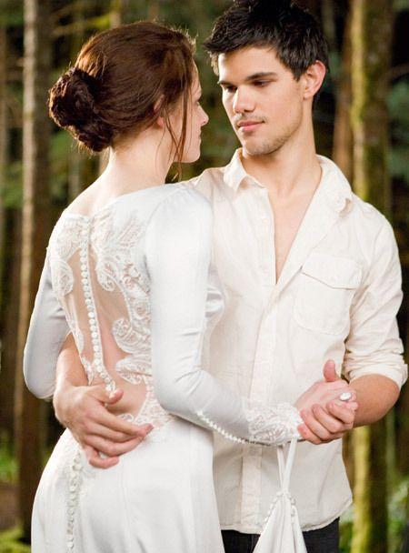 Twilight, Kristen Stewart, 2011