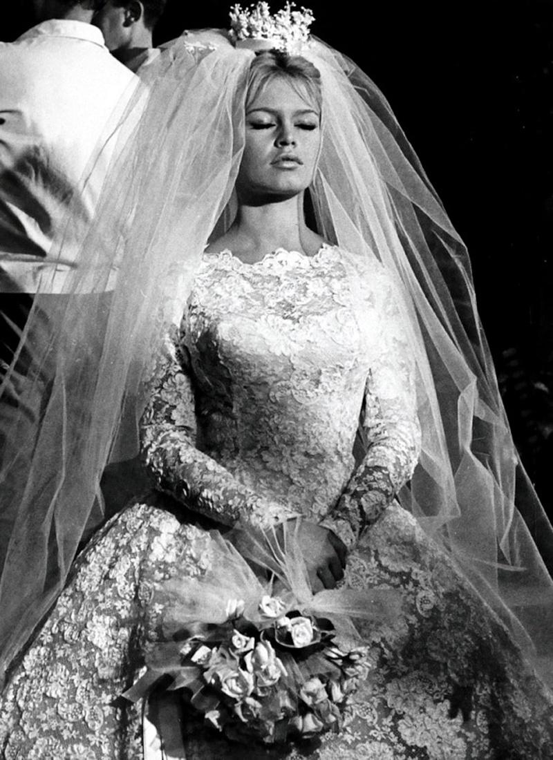 Voulez-vous dansez avec moi ?, Brigitte Bardot, 1959