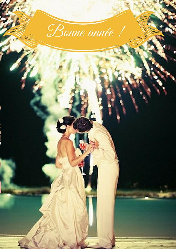 bonne annee sur mariage.com