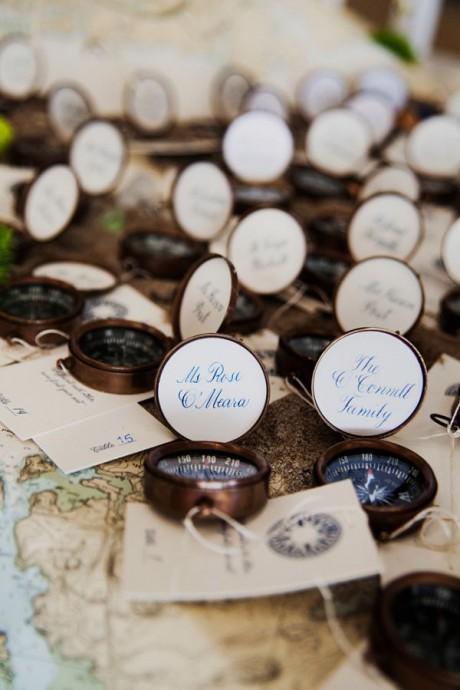 Mon mariage invitation au voyage for Decoration voyage autour du monde