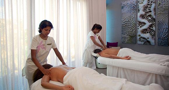 long beach mauritius spa hotel