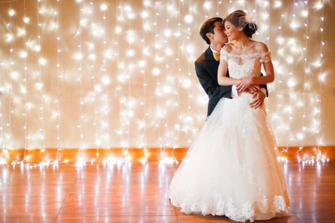 10 idées très créatives pour illuminer votre mariage - Mariage.com