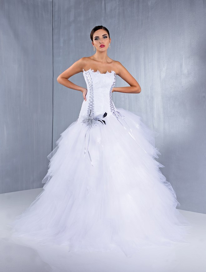 elegance mariage collection 2015