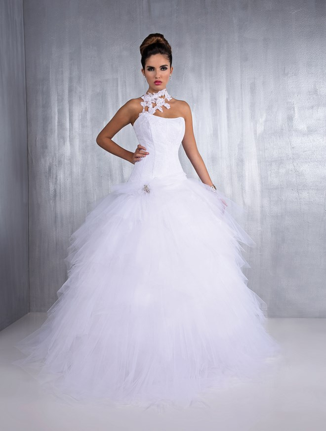 Aurye mariages collection 2015 for Collection de robe de mariage disney